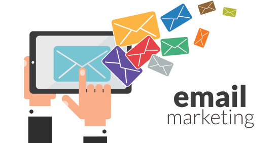Email & Content Marketing